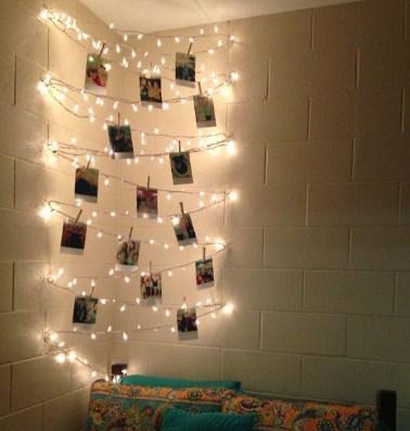 ini dia dekorasi kamar kost yang bisa kamu buat sendiri
