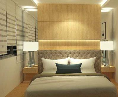 pilihan interior dan dekorasi kamar tidur - depo bagoes