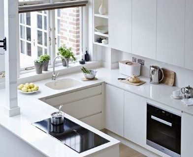 Ini Dia Model Kitchen Set Minimalis Terbaru