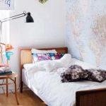 Inspirasi Desain Kamar Tidur Cantik