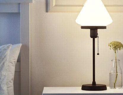 Pilih Lampu Yang Tepat Untuk Listrik Yang Hemat