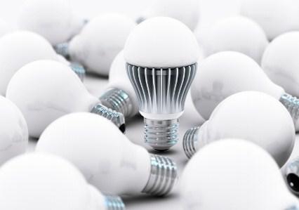Perbedaan Bohlam LED Dan Biasa