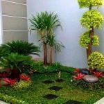 Tips Mendesain Taman Rumah Dengan Lahan Terbatas