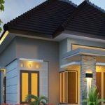 Cara Desain Rumah Mungil Agar Tetap Nyaman Untuk Dihuni
