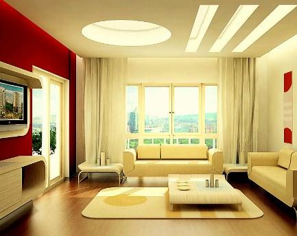 Kreasi Dekorasi dan Pencahayaan Ruang