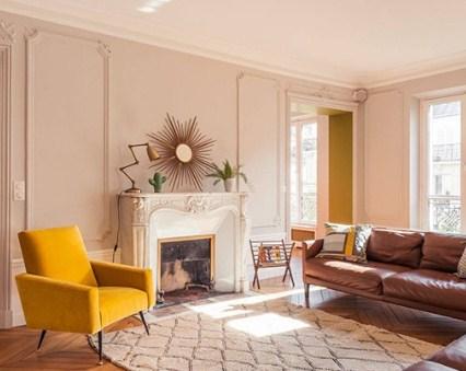 Tren Warna Terbaru Untuk Rumah Anda Tahun 2020