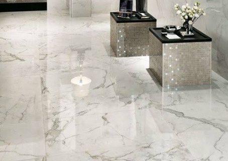 Perbedaan Granit dan Marmer