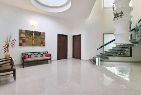 Merk Lantai Granit Terbaik dan Terpopuler