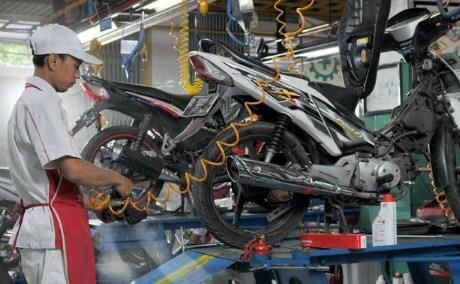 Alat-Alat yang Diperlukan Untuk Membuka Bengkel Motor