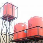 Cara Menentukan Ukuran Tandonprofil Tank Air untuk Rumah