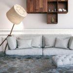 Mengatasi Cat Tembok Rusak Karena Banjir