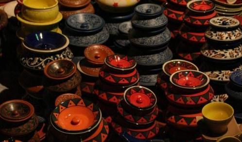 Sejarah Keramik Sebelum Berkembang di Indonesia