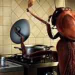 Cara Mengusir Kecoa Paling Ampuh dari Rumah