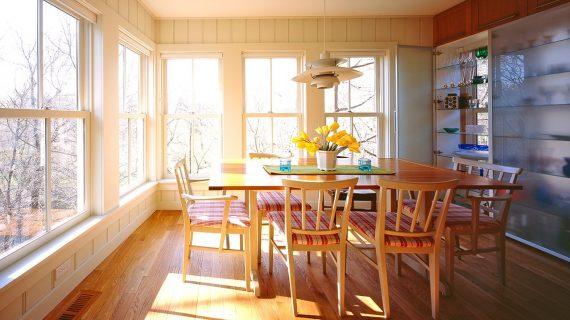 Cara untuk Mempercantik Tampilan Jendela Rumah