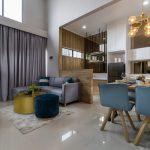 Melakukan Renovasi Interior Rumah