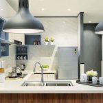 Begini Cara Buat Dapur Elegan Tanpa Perlu Biaya Mahal