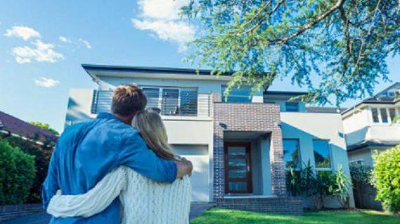 Bergaji Rp 5 Juta dan Ingin Punya Rumah, Begini Caranya