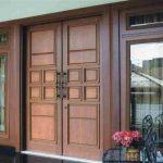 Ini Tips Memilih Pintu Rumah Kuat dan Tahan Lama