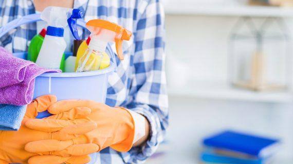 5 Kesalahan saat Bersih-Bersih Rumah, Kamu Pernah Lakukan?