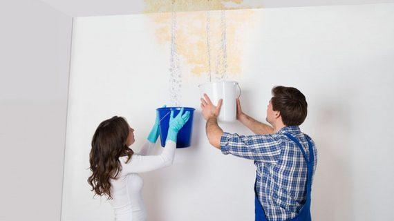 Ada Air Merembes di Dinding Rumah Kamu Ini Cara Perbaikinya!