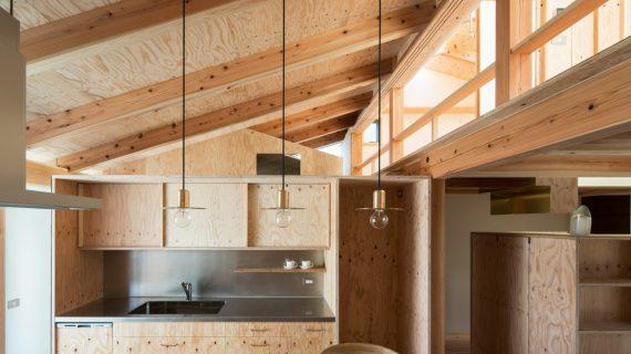 Fungsi Kayu Untuk Interior dan Eksterior Rumah