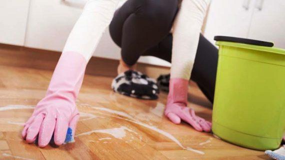 Langkah Mudah Bersihkan Rumah dengan Cuka
