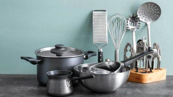 Simak Cara Kembalikan Kilau Alumunium Pada Alat Dapur