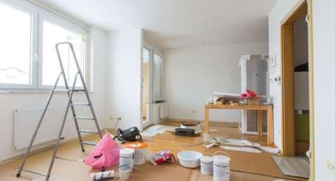 Cara Renovasi Rumah Tapi Tetap Bisa Menabung? Simak Tipsnya!