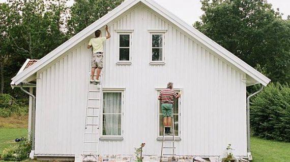 Catat  6 Hal Ini Saat Hendak Renovasi Rumah Tua