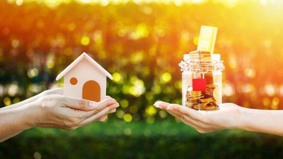 5 Tips buat Para Single yang Ingin Cepat-Cepat Punya Rumah Sendiri