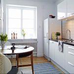 8 Tips Sulap Dapur Rumah yang Sempit jadi Terlihat Luas