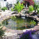 6 Jenis Kolam Air Minimalis yang Dapat Bikin Rumah Tenang
