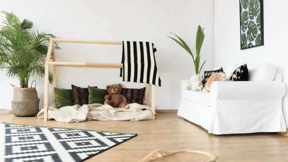 7 Cara Pilih Furnitur Ramah Lingkungan untuk Rumah