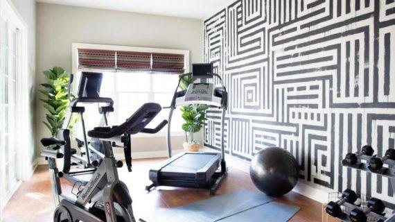 Begini Cara Bikin Ruang Olahraga di Area Rumah