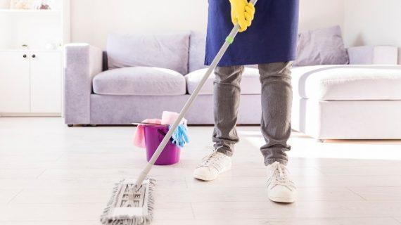 Kebiasaan Baik untuk Menjaga Kebersihan Rumah