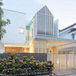 Mengenal 4 Gaya Arsitektur untuk Pembangunan Rumah Mungil