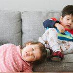Ide Bermain agar Anak Betah Bermain di Rumah