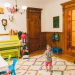 Tips Menata Rumah Yang Aman Bagi Balita Aktif