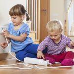 Membuat Rumah Jadi Tempat yang Aman untuk Anak