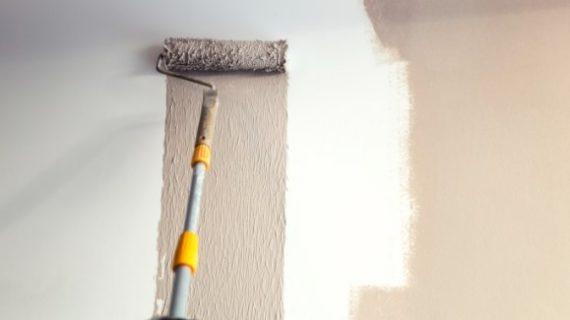 Cara Mengecat Tembok Rumah Sendiri Tanpa Tukang