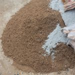 Mengenal Jenis Pasir dan Semen