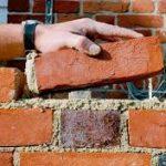 Cara Membuat Dinding Semen Kuat dan Tanpa Retak
