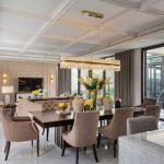 Tips Memilih Meja Makan yang Tepat untuk Interior Rumah Anda