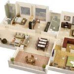 6 Tips Mengatur Denah Rumah Minimalis yang Baik Menurut Feng Shui