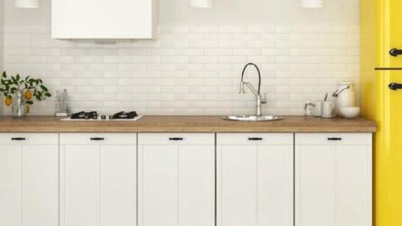 5 Tips Memilih Warna Tambahan untuk Dapur Rumah Minimalis