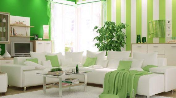 Tips Memilih Skema Warna Ruangan di Rumah