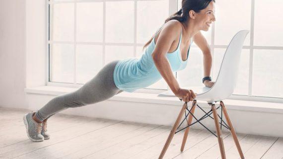 3 Tips Sederhana untuk Mulai Olahraga di Rumah
