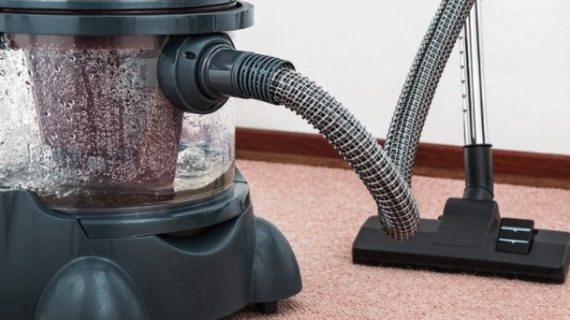 6 Manfaat Vacuum Cleaner Selain untuk Menyedot Debu