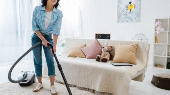 Langkah Penting Membersihkan dan Merapikan Rumah