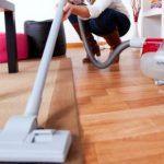 Cara Menggunakan Vacuum Cleaner Dengan Benar